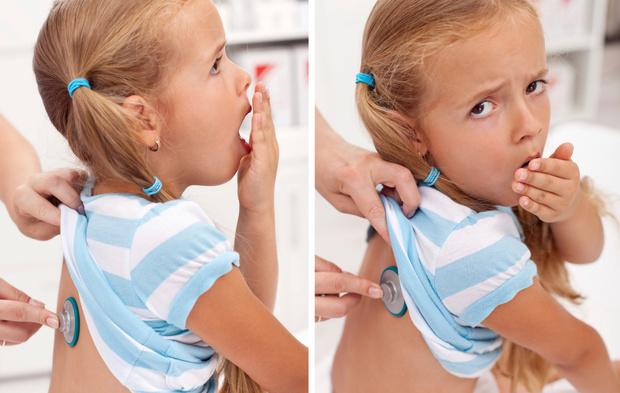 Фото №1 - Чем лечить кашель у ребенка: «народными» средствами или аптечными препаратами?