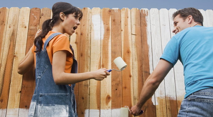 «Бесишь!»: самые смешные твиты о том, как партнеры мстят друг другу