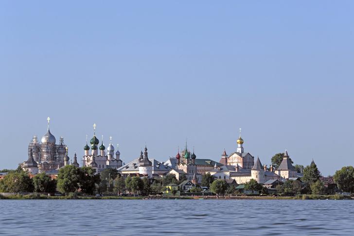 Фото №14 - Ярославль: музей русской души