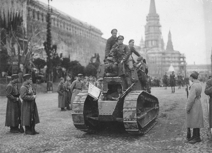 Фото №6 - 8 примеров знаменитого русского оружия, которое на самом деле придумали за рубежом