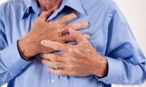 Фото №1 - Петербуржцы в 10 раз чаще умирают от инфарктов и инсультов, чем от стихийных бедствий и ДТП