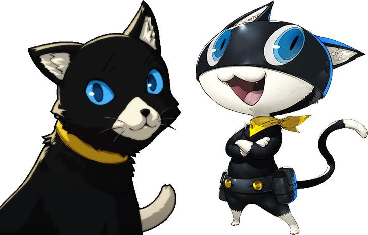 Фото №6 - Пиксельные котики: 8 лучших кошачьих персонажей из видеоигр