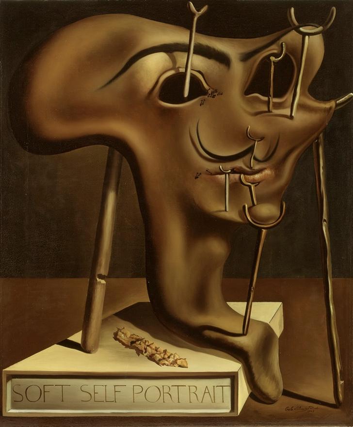 Фото №2 - Проведите 14 февраля на выставке «Сальвадор Дали. Магическое искусство» в ЦВЗ «Манеж»