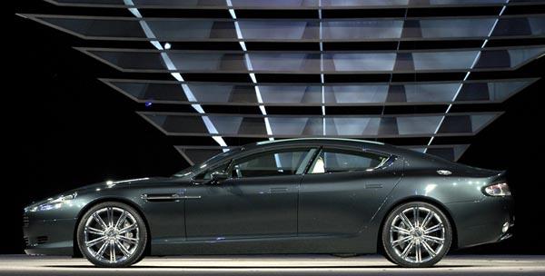 Фото №4 - У семи хозяев Aston Martin без крыши