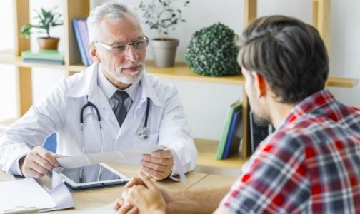Фото №1 - Врач — врачу: Как общаться с пациентом, чтобы он захотел лечиться