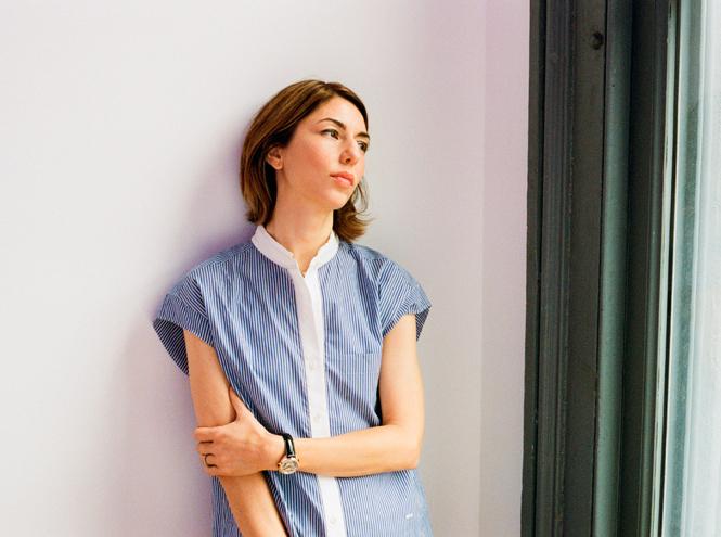 Фото №1 - Высшая проба: София Коппола о роскоши, стиле и любимом деле