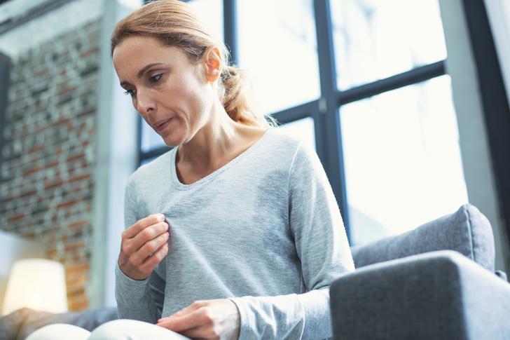 Климакс, симптомы менопаузы, лечение