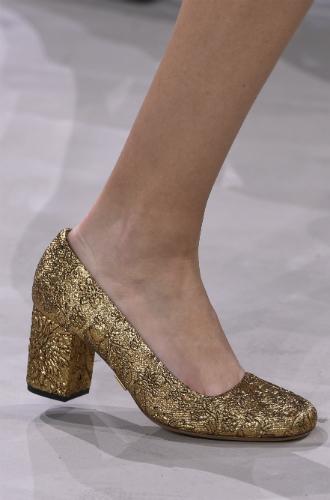 Фото №69 - Самая модная обувь сезона осень-зима 16/17, часть 1