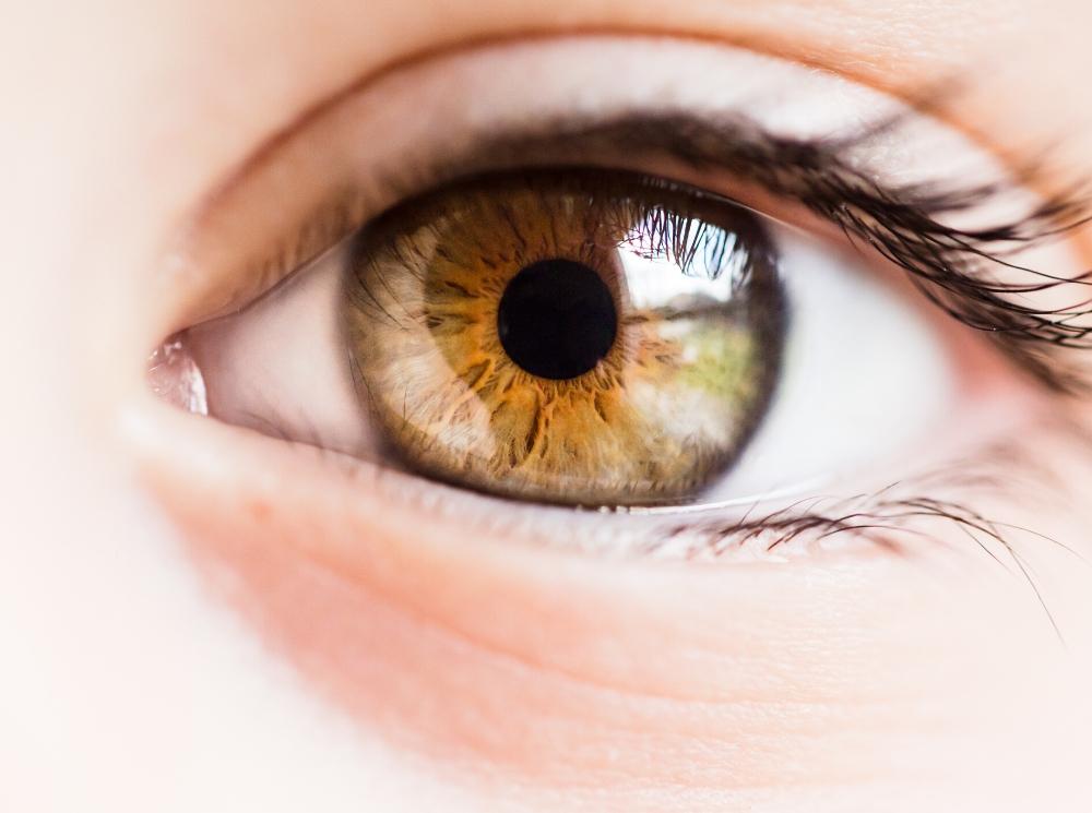 глаза зеркало здоровья