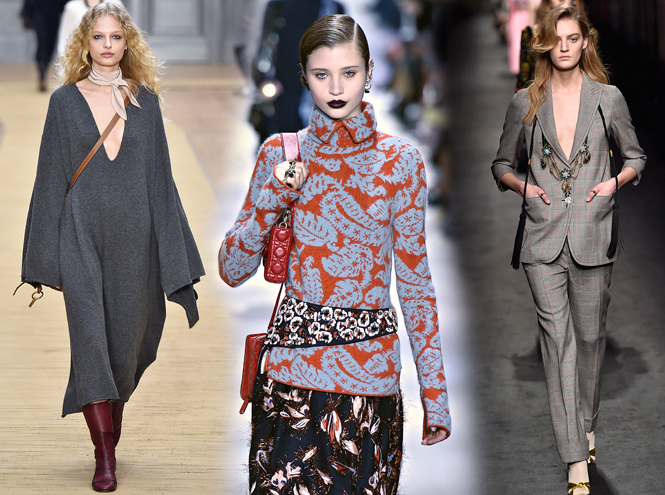Фото №1 - Must-have list сезона, часть 2: платья, брюки, свитера
