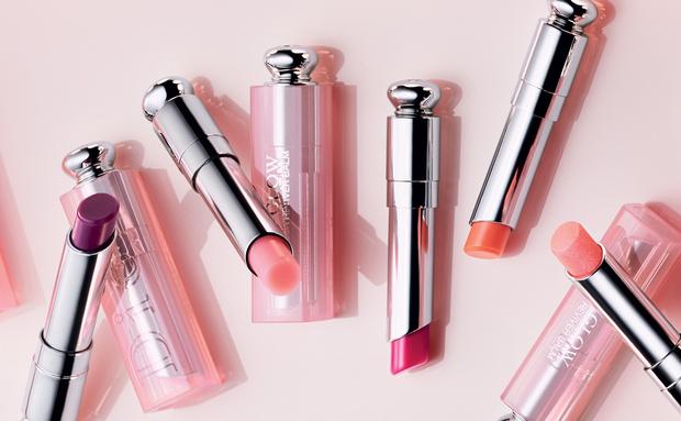 Фото №1 - Beauty-терапия от Dior