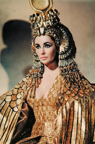 Фото №3 - Экскурс в историю: 3 украшения, вдохновленные культовыми женщинами