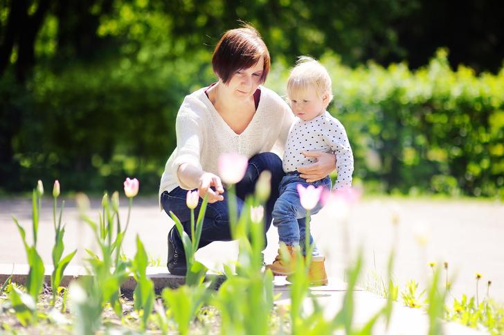 Фото №1 - Появление менопаузы связали с необходимостью ухода за детьми и внуками