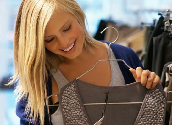 Фото №1 - Трудности выбора: как разобраться в собственном гардеробе?