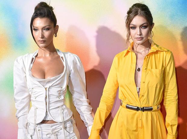 Фото №3 - Две половинки: самые успешные сестры и братья модного мира