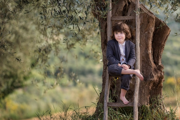 Фото №4 - «Запечатленное детство»