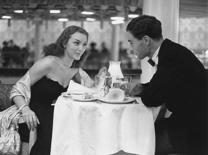 Фото №4 - Как найти мужа: самые необычные советы из женских журналов 50-х годов