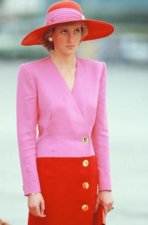Фото №8 - Самые известные шляпы принцессы Дианы, которые вошли в историю