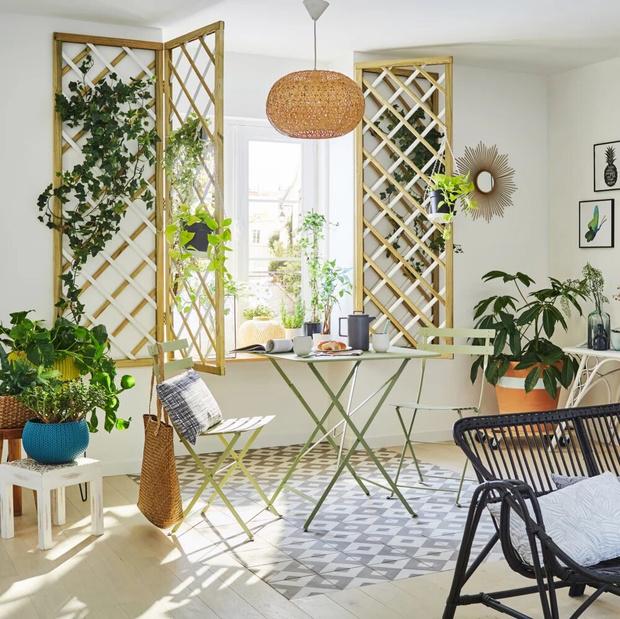 Фото №3 - Уютный уголок у окна: 8 креативных решений