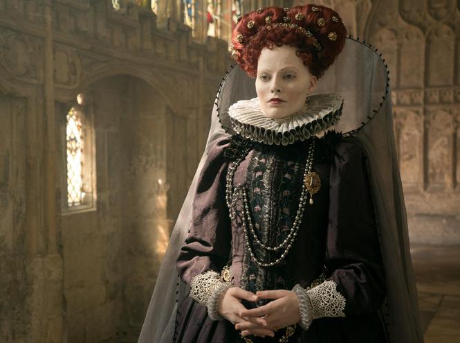 Фото №6 - Елизавета I и Мария Стюарт: противостояние длиною в жизнь