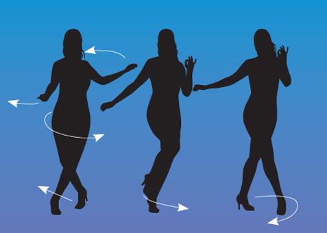 Фото №11 - Рабочий момент: Танцуют все