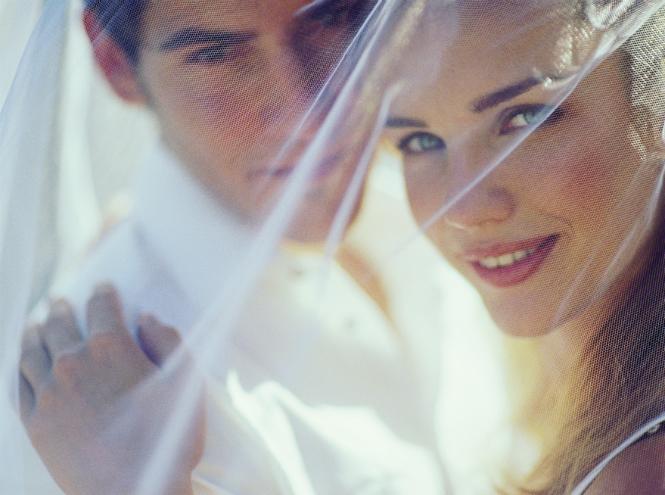 Фото №5 - Удивили: самые необычные свадебные традиции мира