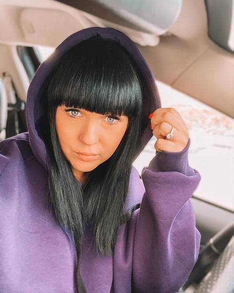 Фото №5 - «Не хочу жить вообще»: Саша Стриженова пожаловалась на суицидальные мысли после развода