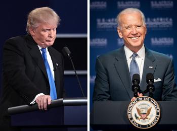5 самых спорных указов Дональда Трампа, которые уже отменил Джо Байден