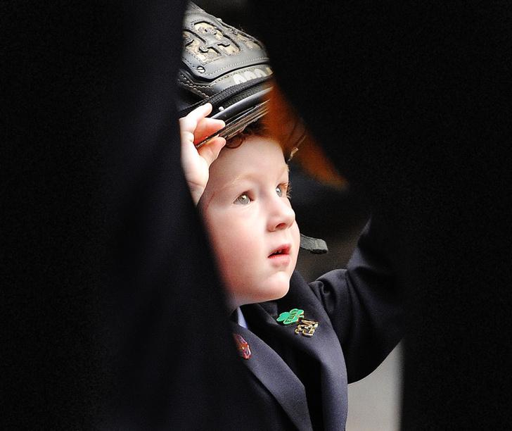 Фото №12 - Подвиг по расписанию: как работают спасатели службы 911