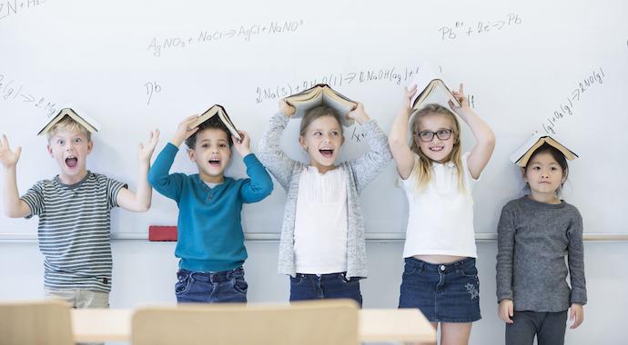 Сколько детей мигрантов будет учиться в российских школах