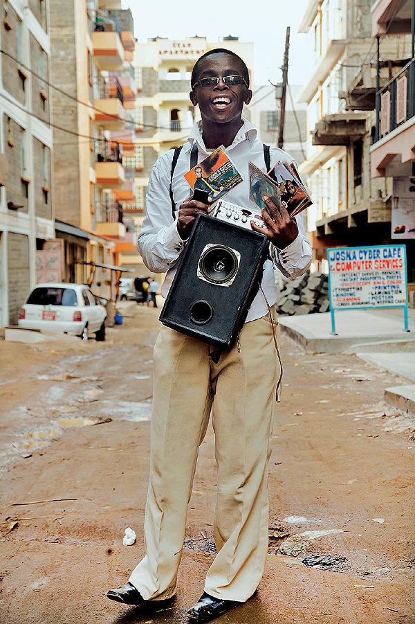 Фото №1 - Коробейники Найроби