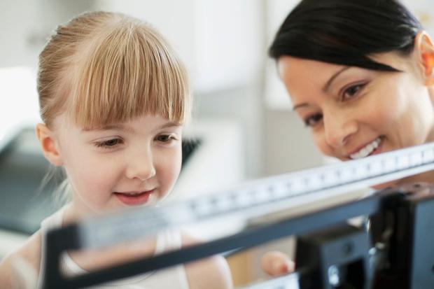ожирение у ребенка что делать