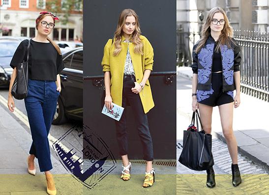 Фото №3 - Стильные образы Сони Есьман с Недель моды