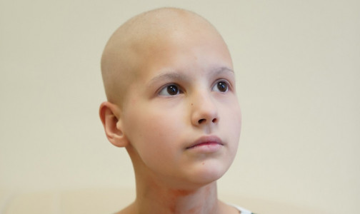 Фото №1 - Петербургские врачи спасли ребенка от редкой злокачественной опухоли. Но легкое пришлось удалить