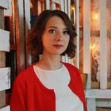 Наталья Шамаева
