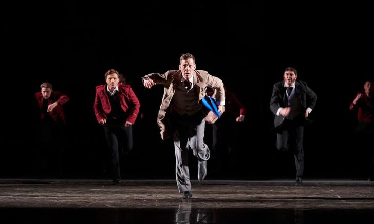 Фото №5 - 5 театральных постановок, которые нельзя пропустить онлайн