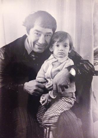 Фото №3 - Карина Мишулина: «Только отец может дать дочке чувство уверенности в себе»