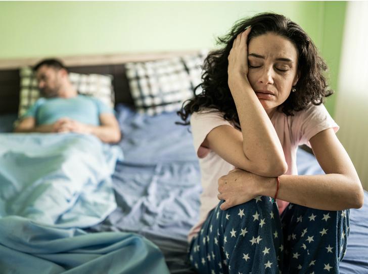 Фото №3 - Больная любовь: как выбраться из созависимых отношений