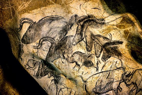 Фото №6 - Пещерные хроники