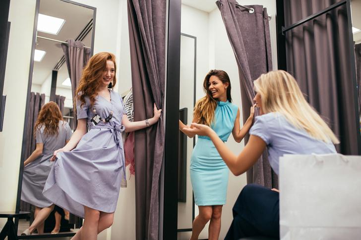 Фото №2 - Крик души: каких клиентов ненавидят продавцы одежды