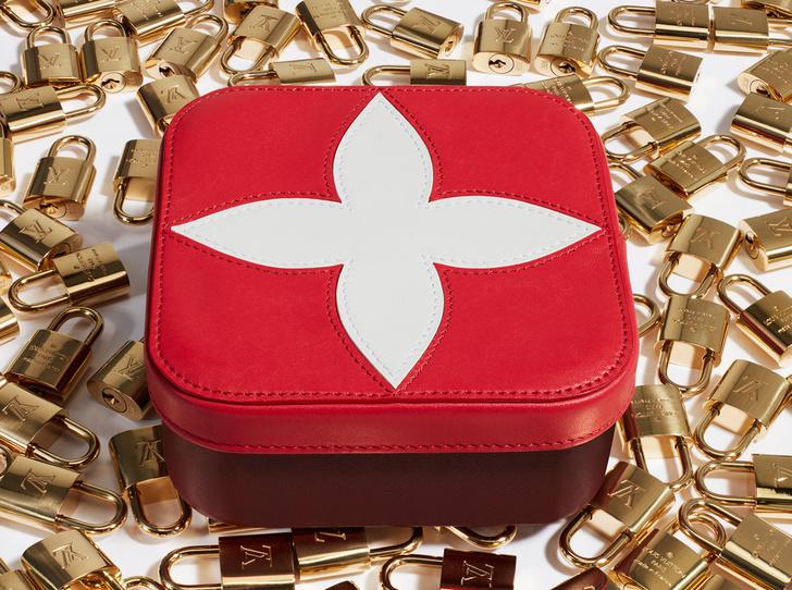 Фото №5 - Gifting: уроки великого искусства дарить подарки от Louis Vuitton