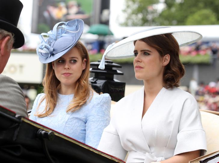 Фото №3 - Принцесса Евгения выбрала подружку на свадьбу (сюрприза не вышло)