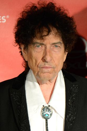 Фото №2 - Лоза о премии Боба Дилана: «Его песен никто не знает...»