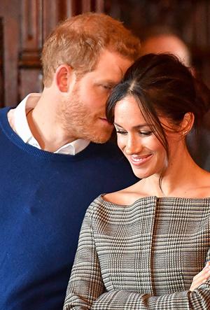 Фото №24 - Кейт и Уильям или Меган и Гарри: чьи отношения крепче, глубже и романтичнее