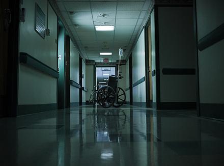 Как выжить в (российской) больнице?