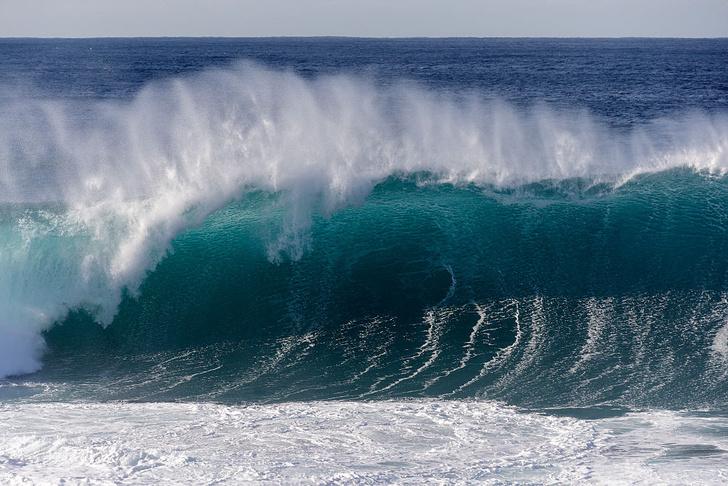 Фото №1 - Найдена причина мощнейшего цунами в истории Японии