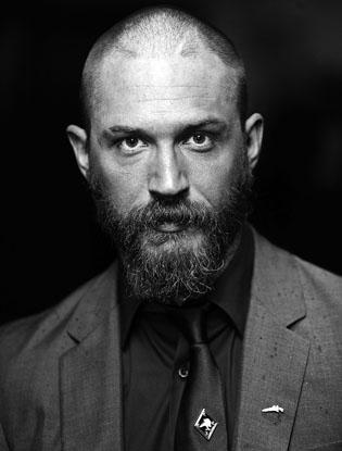 Фото №4 - Том Харди: главный психопат Голливуда