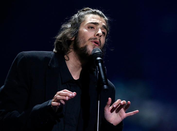 Фото №1 - Евровидение-2017: 5 лучших живых выступлений финала без политики