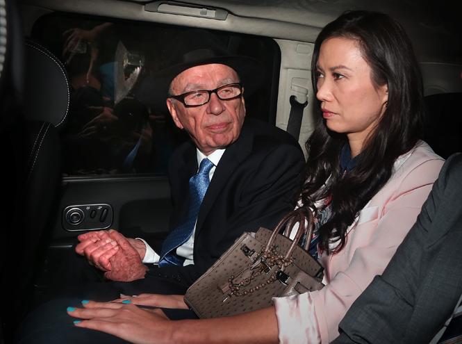 Фото №5 - Как стать миллиардером: история успеха Венди Денг