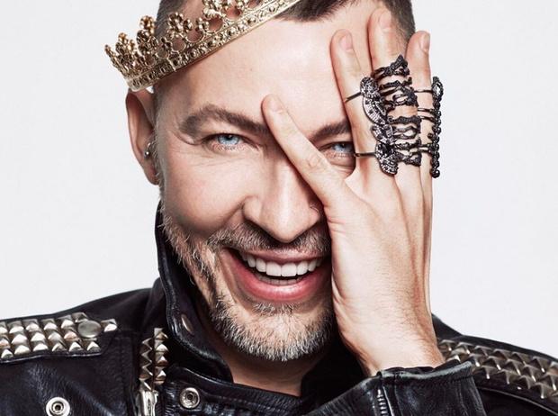 Фото №14 - Короли красоты: 5 звездных визажистов-мужчин, о которых все говорят